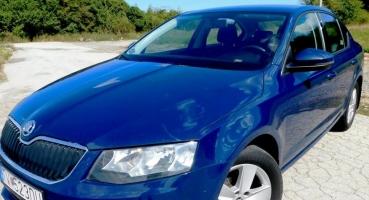 Škoda Octavia III 2.0 TDI 110kW Ambition